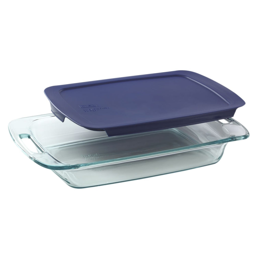 Pyrex Cover Pan