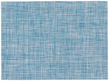 Brindle Light Blue Placemat