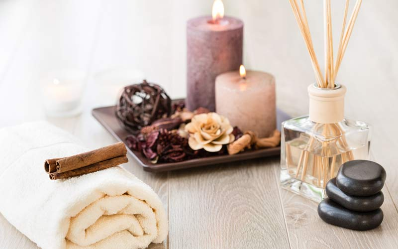 Room Sensation & Candles