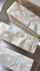 Silky Milk Soap 5.5 ounces