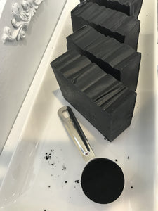 Handmade Acne Proof Charcoal Detox Facial Soap