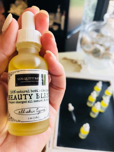 Beauty Blend 1.0 ounce