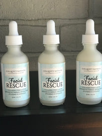 Facial Rescue Hydrating Serum- 2.2 fluid ounces