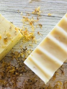 Lucky Lemongrass Soap 5.5 ounces