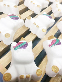 Let's be Unicorns Bathbomb