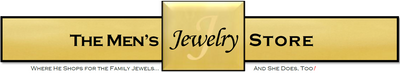 The Men's Jewelry Store