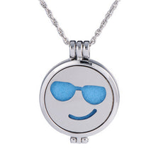 Hot expression Aromatherapy Pendant Necklace