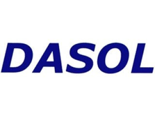 DASOL, DS-A18-10, PV MODULE, 10W, WHITE BACK/CLEAR FRAME, WIRES