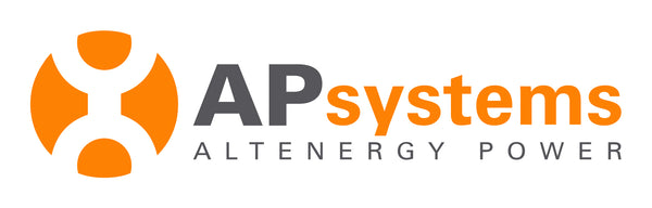 APsystems YC500i 548W Dual Microinverter with EnergyMax - Solar Gear Supply
