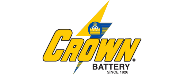 Crown 2CRP1880, 1300Ah 2V Flooded Battery - Solar Gear Supply