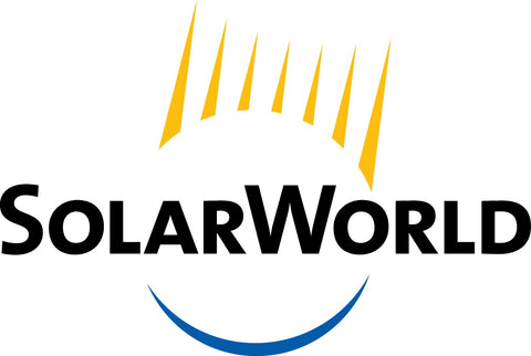 SolarWorld, 290W, SunModule Plus, SWA 290 Mono Black 5-Busbar - Solar Gear Supply