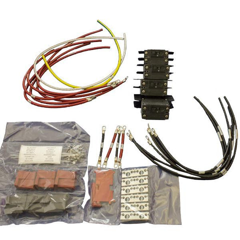 Outback, GS-IOB-120/240VAC, GSLC Bypass Kit, 120/240VAC - Solar Gear Supply