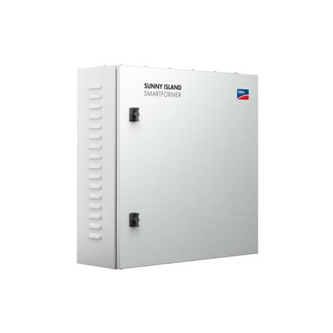SMA SI-TD-BOX-10 Si Transformer and Distribution Box - Solar Gear Supply