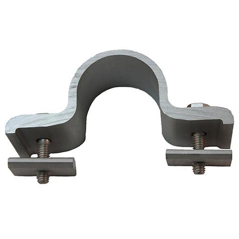 SnapNRack, 242-09004, Bonding Pipe Clamp - Solar Gear Supply