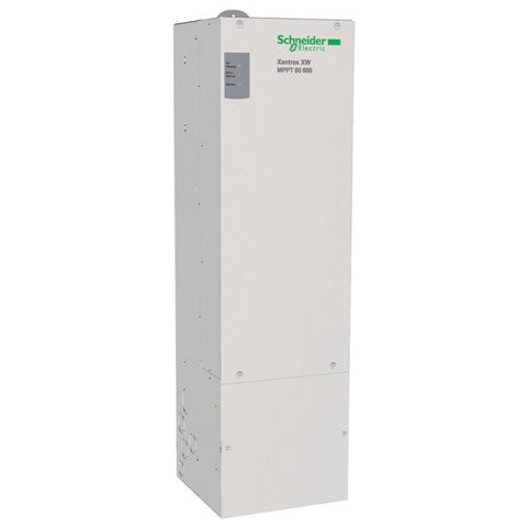 Schneider XW-MPPT 80-600 Charge Controller 80A 24-48V - Solar Gear Supply