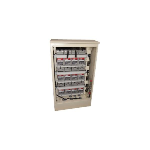 Fantastic Outback Obe 3 Ft Outdoor Battery Enclosure And Wiring For Up To 12 Wiring Cloud Hisonuggs Outletorg