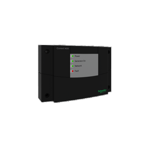 Schneider Conext AGS Automatic Generator Start Control for XW+ & SW - Solar Gear Supply