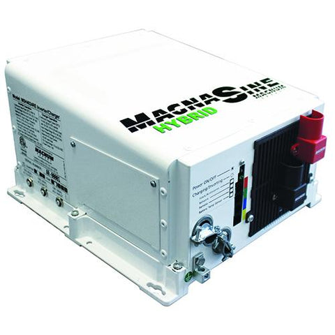 Magnum, MSH4024RE, 4000W 24VDC Pure Sine Wave Hybrid Inverter Charger - Solar Gear Supply