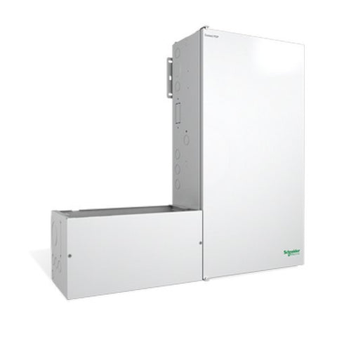 Schneider Conext XW+ Power Distribution Panel- PDP for XW+ Inverters - Solar Gear Supply