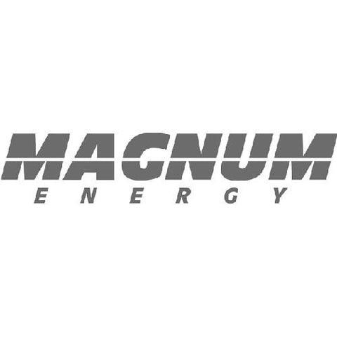 Magnum, MP-RFC, Router Front Cover for MP Enclosures - Solar Gear Supply