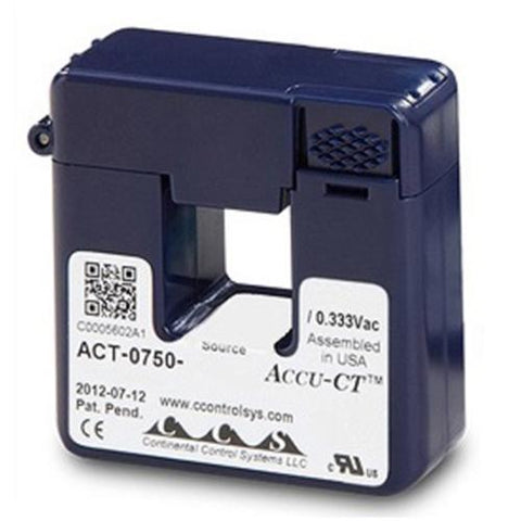 SolarEdge, SE-ACT-0750-200, Electricity Meter CTs - Solar Gear Supply