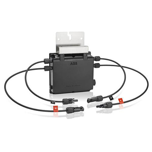 ABB, RS1-1PN6-MC4-KIT, Rapid Shutdown for 600V Applications - Solar Gear Supply