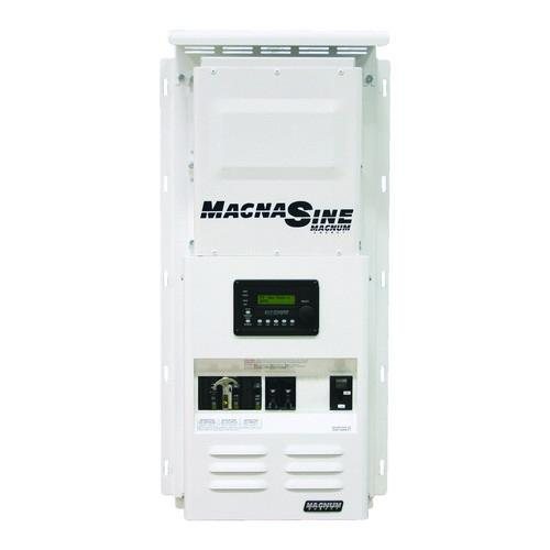 Magnum, MMP250-30S-E, Export Mini Magnum Panel, 250 ADC, 30 AAC, Single Pole 230V - Solar Gear Supply