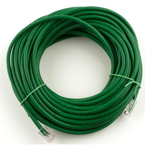 Outback, OBCATV-10, Cat5 Cable, 10 ft - Solar Gear Supply
