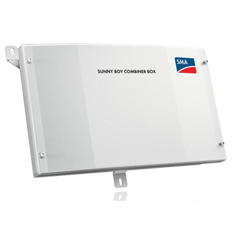 SMA, Combiner Box (Unfused) for SB6000-11000TLUS-XX - Solar Gear Supply