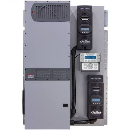 Outback FPR-8048A-01, FLEXpower Radian 8KW Inverter - Solar Gear Supply