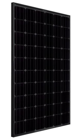 Axitec, AXIBLACKPREMIUM, 290W Mono High Quality Solar Panel - Solar Gear Supply