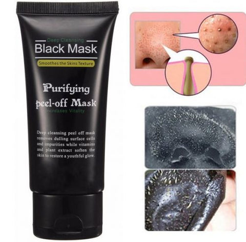Charcoal Activate Black Mask Blackhead Remover