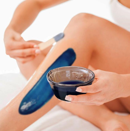 Blue Pearl Hair Removal Wax - mydailybeautydeals