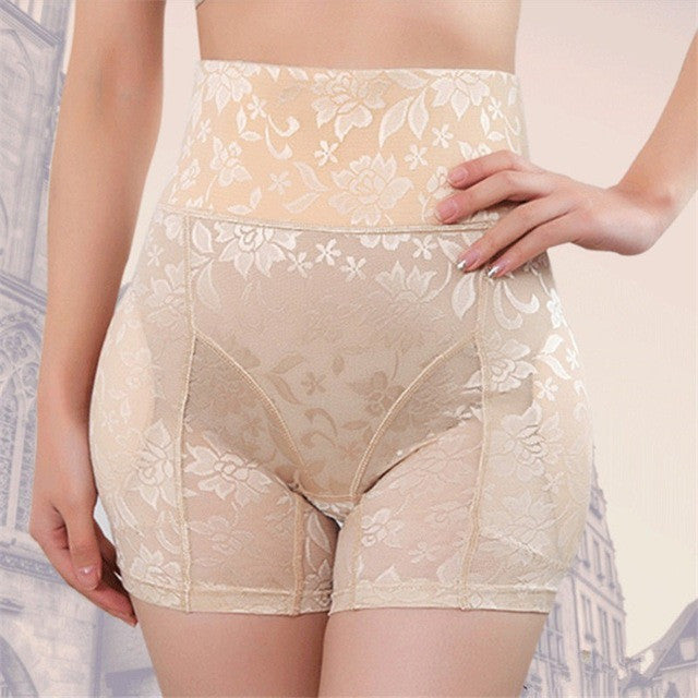Lace Padded Butt Enhancer - mydailybeautydeals