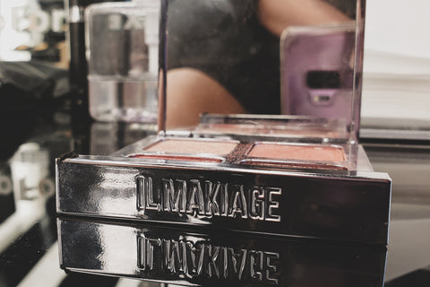 Il Makiage eye makeup palette