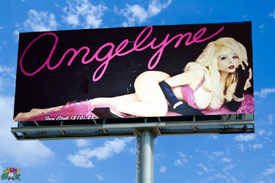 Angelyne Dreams and Discipleship