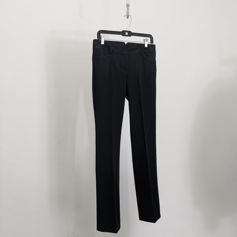 Black Slacks by Express
