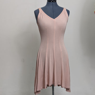 Pink Vintage Party Dress