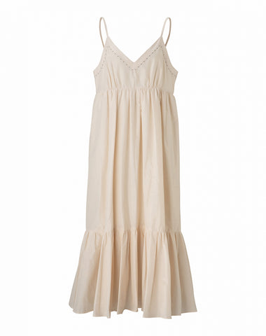Leur Logette Airy Taffeta Dress