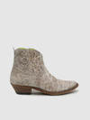 Golden Goose Leopard Young Boots