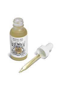 Lord Jones Royal Oil