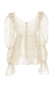 Brock Collection Quinine Blouse