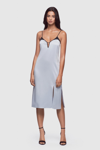 Kiki de Montparnasse Harness Slip Dress