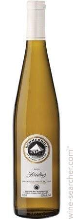 Summerhill Riesling