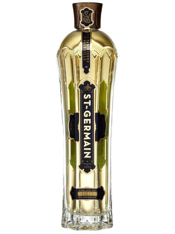 St Germain Elderflower