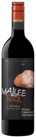 Mallee Rock - Shiraz Cab