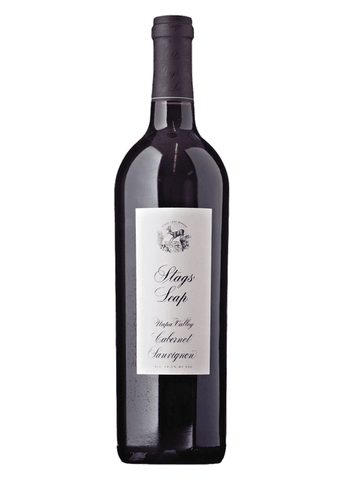 Stags Leap The Leap Cabernet