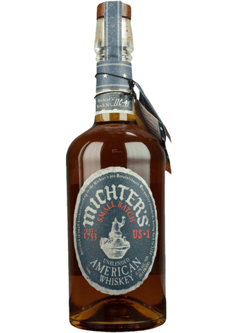Michters - American Whiskey