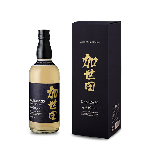 Kashidaru Barred  Aged Shochu