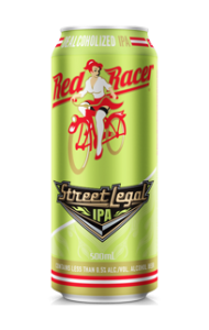 Red Racer - Street Legal IPA 0